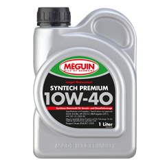 megol Motorenoel Syntech Premium SAE 10W-40