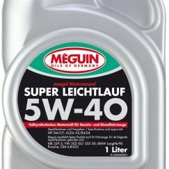 megol Motorenoel Super Leichtlauf SAE 5W-40
