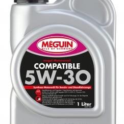 megol Motorenoel Compatible SAE 5W-30